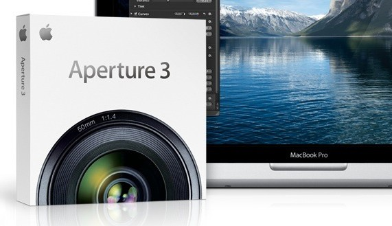 Aperture 3: Delete Photos After Import from iPhone